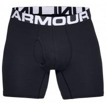 Under Armour - Charged Cotton 6'' 3 Pack - Hverdagsundertøy