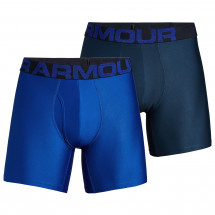 Under Armour - Tech 6'' 2 Pack - Everyday base layer