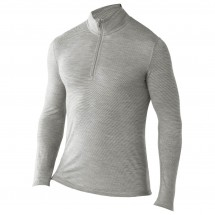 Smartwool - Microweight Zip T - Long-sleeve