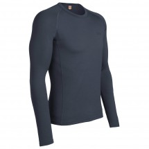 Icebreaker - Bodyfit 200 Lightweight Oasis Crewe - Merino base layer