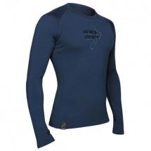 Icebreaker - Bodyfit 200 Lightweight Oasis Crewe Latitude