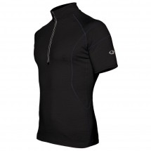 Icebreaker - GT150 Ultralite SS Velocity Zip - Base Layer
