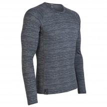 Icebreaker - Bodyfit 200+ Oasis Crewe Primal Stripe