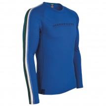 Icebreaker - Bodyfit 200+ Oasis Crew Gradient - Longsleeve