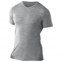 Smartwool - NTS Microweight V-Neck - Funktionsshirt