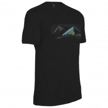 Icebreaker - SF150 Tech T Lite Highland - Funktionsshirt
