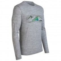 Icebreaker - SF150 LS Tech T Lite Highland - Long-sleeve