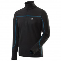 Haglöfs - Actives Warm Zip Top - Funktionsshirt