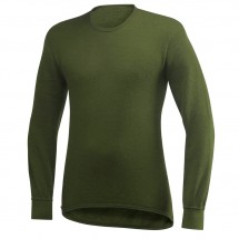 Woolpower - Crewneck 200 - Long-sleeve