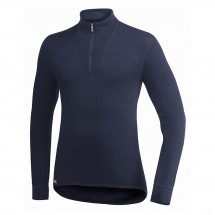 Woolpower - Zip Turtleneck 200 - Longsleeve