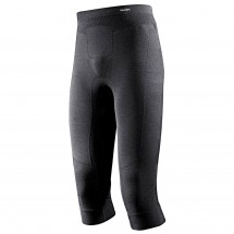 Vaude - Seamless 3/4 Tights - Funktionsunterhose