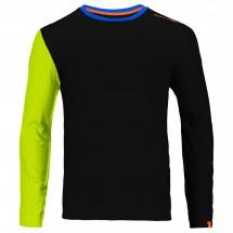 Ortovox - R'N'W Long Sleeve - Pitkähihainen paita