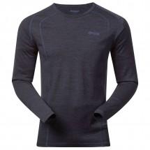 Bergans - Fjellrapp Shirt - Tekninen paita