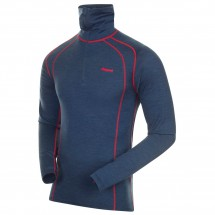 Bergans - Fjellrapp Half Zip - Long-sleeve