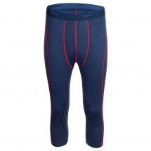 Bergans - Fjellrapp 3/4 Tights - Merino base layer