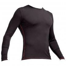 Icebreaker - Anatomica LS Crewe - Functional long-sleeve