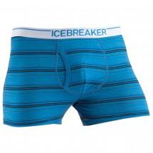 Icebreaker - Anatomica Boxers wFly - Slip technique