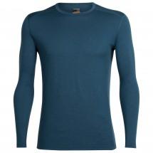 Icebreaker - Oasis LS Crewe - Tekninen pitkähihainen paita