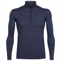 Icebreaker - Oasis LS Half Zip - Functional long-sleeve