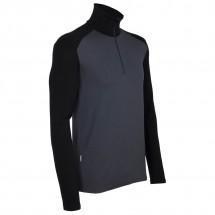 Icebreaker - Tech Top LS Half Zip - Functional long-sleeve