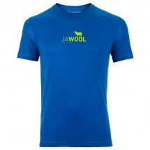 Ortovox - Merino Cool Print Jawool SS - Merino ondergoed