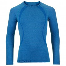 Ortovox - Merino Competition Cool LS - Merino ondergoed