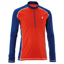 Peak Performance - Light Zip 140 - Longsleeve