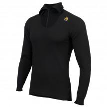 Aclima - HW Polo w/Zip - Merinovilla-alusvaatteet