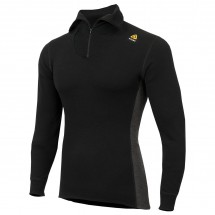 Aclima - WW Polo w/Zip - Merino base layer