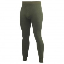 Woolpower - Long Johns With Fly 400 - Merino underwear