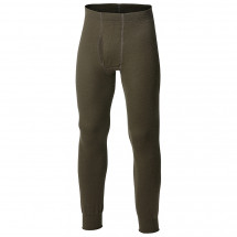 Woolpower - Long Johns With Fly 400 - Merino base layer