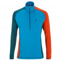 Peak Performance - Multi Zip 180 - Merino ondergoed
