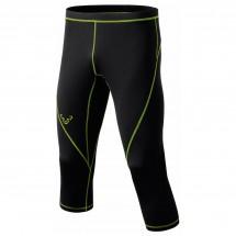 Dynafit - Tech Merino 3/4 Pant - Merino ondergoed