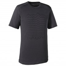 Patagonia - Merino 1 Silkweight Graphic T-Shirt