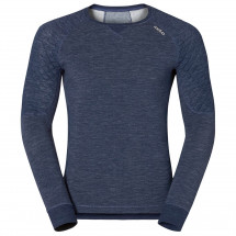 Odlo - Revolution Tw X-Warm Shirt L/S Crew Neck