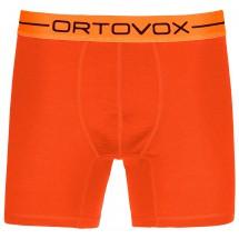 Ortovox - R 'N' W Boxer - Sous-vêtements en laine mérinos
