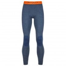Ortovox - R 'N' W Long Pants - Merino base layer