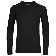 Ortovox - Merino Ultra 105 Long Sleeve - Merinounterwäsche