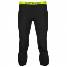 Ortovox - Merino Ultra 105 Short Pants - Merino ondergoed