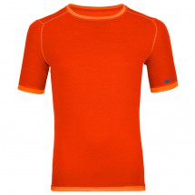 Ortovox - Merino Supersoft 210 Short Sleeve - Merino base layer