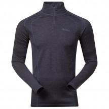 Bergans - Fjellrapp Half Zip - Merino underwear