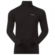 Bergans - Fjellrapp Half Zip - Merino base layer