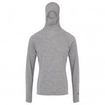 66 North - Basar Hooded - Sous-vêtements en laine mérinos