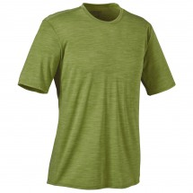 Patagonia - Merino Daily T-Shirt - Merinovilla-alusvaatteet