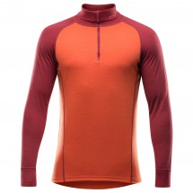 Devold - Duo Active Zip Neck - Merino ondergoed