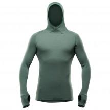 Devold - Expedition Hoodie - Merino underwear