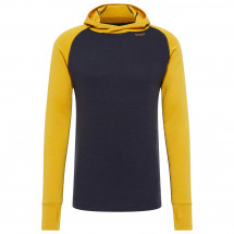 Devold - Expedition Hoodie - Merino base layer