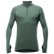 Devold - Expedition Zip Neck - Merino ondergoed