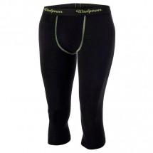 Woolpower - 3/4 Long Johns Lite - Merino underwear