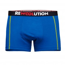 Rewoolution - Gaz - Merino ondergoed